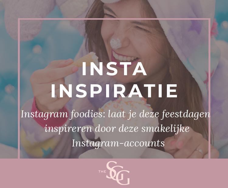 Insta Inspiratie foodie