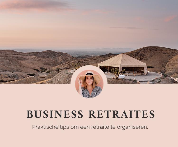 Business Retraites