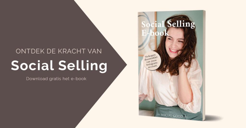 Social Selling e-book