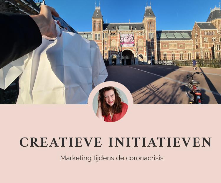 creatieve horeca-initiatieven